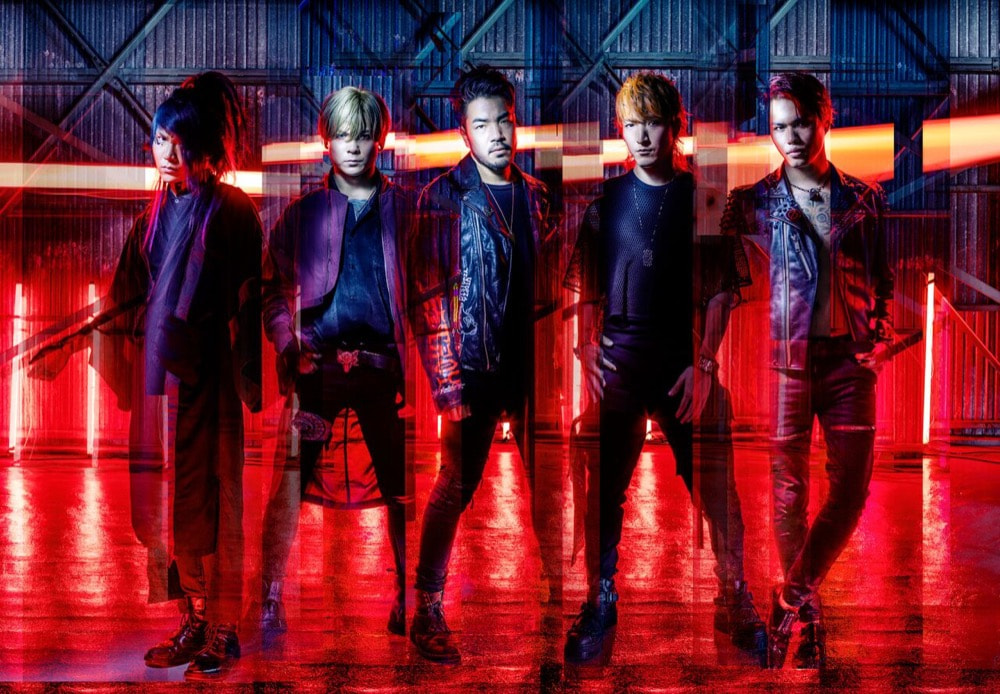 Crossfaith WORLD TOUR 2018:JAPAN
