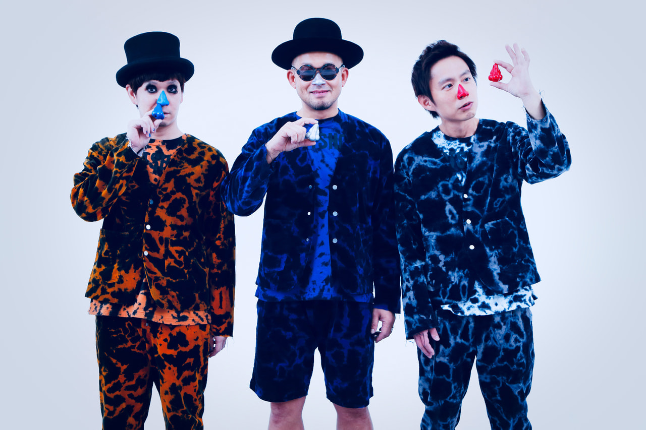H ZETTRIO Feel Good!!!18/19