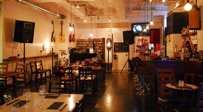 PLaYer'S CAFE by Trip Shot HOTELS (プレイヤーズカフェ)